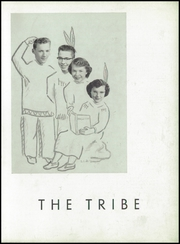 Page 13, 1954 Edition, Meridian High School - Mana Ha Sa Yearbook (Meridian, ID) online yearbook collection