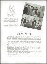 Page 14, 1954 Edition, Meridian High School - Mana Ha Sa Yearbook (Meridian, ID) online yearbook collection
