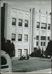 Page 2, 1954 Edition, Meridian High School - Mana Ha Sa Yearbook (Meridian, ID) online yearbook collection