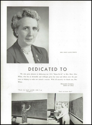 Page 6, 1954 Edition, Meridian High School - Mana Ha Sa Yearbook (Meridian, ID) online yearbook collection