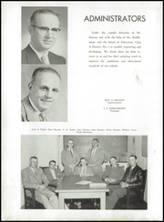Page 8, 1954 Edition, Meridian High School - Mana Ha Sa Yearbook (Meridian, ID) online yearbook collection