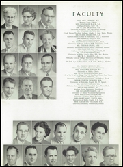 Page 9, 1954 Edition, Meridian High School - Mana Ha Sa Yearbook (Meridian, ID) online yearbook collection
