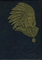 1956 Edition, Meridian High School - Mana Ha Sa Yearbook (Meridian, ID)