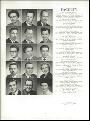 Page 10, 1959 Edition, Meridian High School - Mana Ha Sa Yearbook (Meridian, ID) online yearbook collection