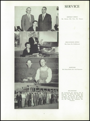 Page 11, 1959 Edition, Meridian High School - Mana Ha Sa Yearbook (Meridian, ID) online yearbook collection