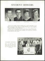 Page 12, 1959 Edition, Meridian High School - Mana Ha Sa Yearbook (Meridian, ID) online yearbook collection