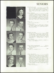 Page 15, 1959 Edition, Meridian High School - Mana Ha Sa Yearbook (Meridian, ID) online yearbook collection