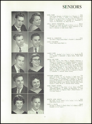 Page 17, 1959 Edition, Meridian High School - Mana Ha Sa Yearbook (Meridian, ID) online yearbook collection