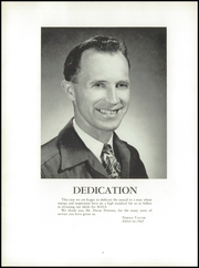 Page 6, 1959 Edition, Meridian High School - Mana Ha Sa Yearbook (Meridian, ID) online yearbook collection