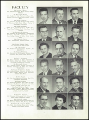 Page 9, 1959 Edition, Meridian High School - Mana Ha Sa Yearbook (Meridian, ID) online yearbook collection