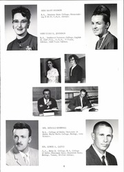 Page 13, 1966 Edition, Meridian High School - Mana Ha Sa Yearbook (Meridian, ID) online yearbook collection