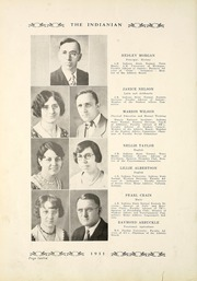 Page 16, 1931 Edition, Montpelier High School - Spartan Yearbook (Montpelier, IN) online yearbook collection