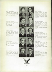 Page 13, 1938 Edition, Montpelier High School - Spartan Yearbook (Montpelier, IN) online yearbook collection