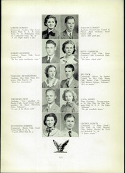 Page 14, 1938 Edition, Montpelier High School - Spartan Yearbook (Montpelier, IN) online yearbook collection