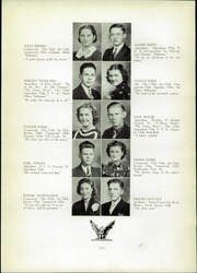 Page 15, 1938 Edition, Montpelier High School - Spartan Yearbook (Montpelier, IN) online yearbook collection