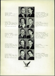 Page 16, 1938 Edition, Montpelier High School - Spartan Yearbook (Montpelier, IN) online yearbook collection