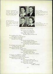 Page 17, 1938 Edition, Montpelier High School - Spartan Yearbook (Montpelier, IN) online yearbook collection