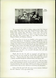 Page 9, 1938 Edition, Montpelier High School - Spartan Yearbook (Montpelier, IN) online yearbook collection