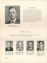 Page 10, 1949 Edition, Montpelier High School - Spartan Yearbook (Montpelier, IN) online yearbook collection