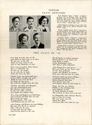 Page 12, 1949 Edition, Montpelier High School - Spartan Yearbook (Montpelier, IN) online yearbook collection