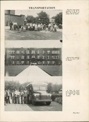 Page 7, 1949 Edition, Montpelier High School - Spartan Yearbook (Montpelier, IN) online yearbook collection
