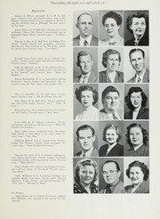 Page 11, 1950 Edition, Montpelier High School - Spartan Yearbook (Montpelier, IN) online yearbook collection