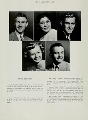 Page 12, 1950 Edition, Montpelier High School - Spartan Yearbook (Montpelier, IN) online yearbook collection