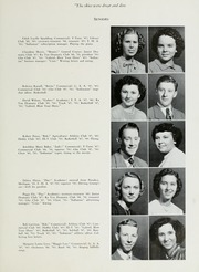 Page 13, 1950 Edition, Montpelier High School - Spartan Yearbook (Montpelier, IN) online yearbook collection