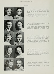 Page 14, 1950 Edition, Montpelier High School - Spartan Yearbook (Montpelier, IN) online yearbook collection