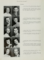 Page 16, 1950 Edition, Montpelier High School - Spartan Yearbook (Montpelier, IN) online yearbook collection