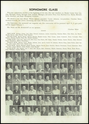 Page 17, 1951 Edition, Montpelier High School - Spartan Yearbook (Montpelier, IN) online yearbook collection