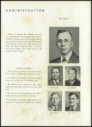 Page 9, 1951 Edition, Montpelier High School - Spartan Yearbook (Montpelier, IN) online yearbook collection