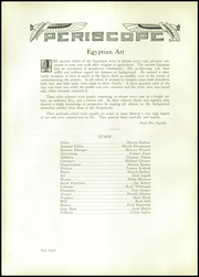 Page 12, 1922 Edition, West Allis High School - Wamago Yearbook (West Allis, WI) online yearbook collection