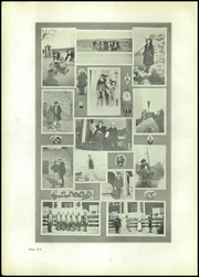 Page 14, 1922 Edition, West Allis High School - Wamago Yearbook (West Allis, WI) online yearbook collection
