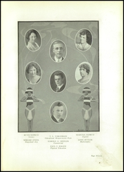 Page 17, 1922 Edition, West Allis High School - Wamago Yearbook (West Allis, WI) online yearbook collection
