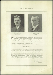 Page 4, 1925 Edition, West Allis High School - Wamago Yearbook (West Allis, WI) online yearbook collection