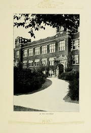 Page 11, 1930 Edition, West Allis High School - Wamago Yearbook (West Allis, WI) online yearbook collection