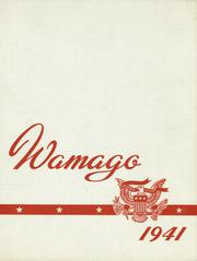 Page 1, 1941 Edition, West Allis High School - Wamago Yearbook (West Allis, WI) online yearbook collection