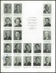 Page 14, 1941 Edition, West Allis High School - Wamago Yearbook (West Allis, WI) online yearbook collection