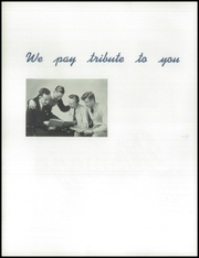 Page 8, 1941 Edition, West Allis High School - Wamago Yearbook (West Allis, WI) online yearbook collection
