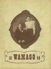 Page 1, 1948 Edition, West Allis High School - Wamago Yearbook (West Allis, WI) online yearbook collection