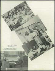 Page 10, 1948 Edition, West Allis High School - Wamago Yearbook (West Allis, WI) online yearbook collection