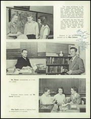 Page 11, 1948 Edition, West Allis High School - Wamago Yearbook (West Allis, WI) online yearbook collection