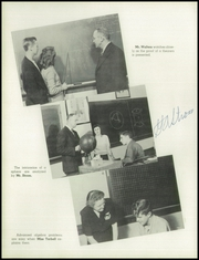 Page 14, 1948 Edition, West Allis High School - Wamago Yearbook (West Allis, WI) online yearbook collection