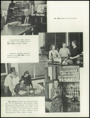 Page 16, 1948 Edition, West Allis High School - Wamago Yearbook (West Allis, WI) online yearbook collection