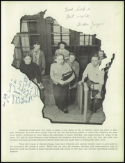 Page 7, 1948 Edition, West Allis High School - Wamago Yearbook (West Allis, WI) online yearbook collection