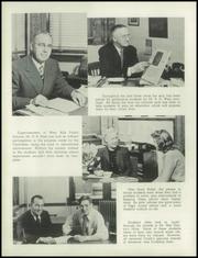 Page 8, 1948 Edition, West Allis High School - Wamago Yearbook (West Allis, WI) online yearbook collection