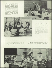Page 9, 1948 Edition, West Allis High School - Wamago Yearbook (West Allis, WI) online yearbook collection