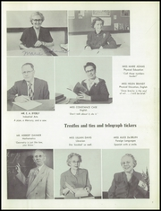 Page 11, 1953 Edition, West Allis High School - Wamago Yearbook (West Allis, WI) online yearbook collection