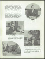 Page 8, 1953 Edition, West Allis High School - Wamago Yearbook (West Allis, WI) online yearbook collection